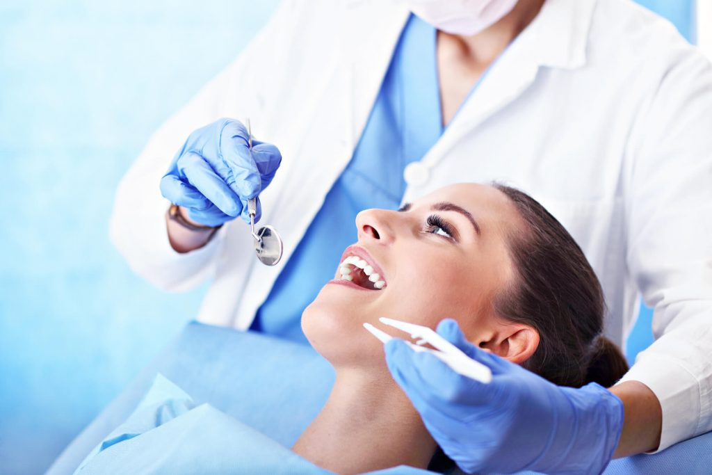 What is richmond endodontics care?