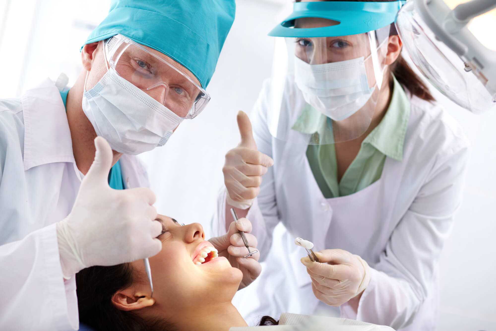 where is the best root canal therapy richmond?