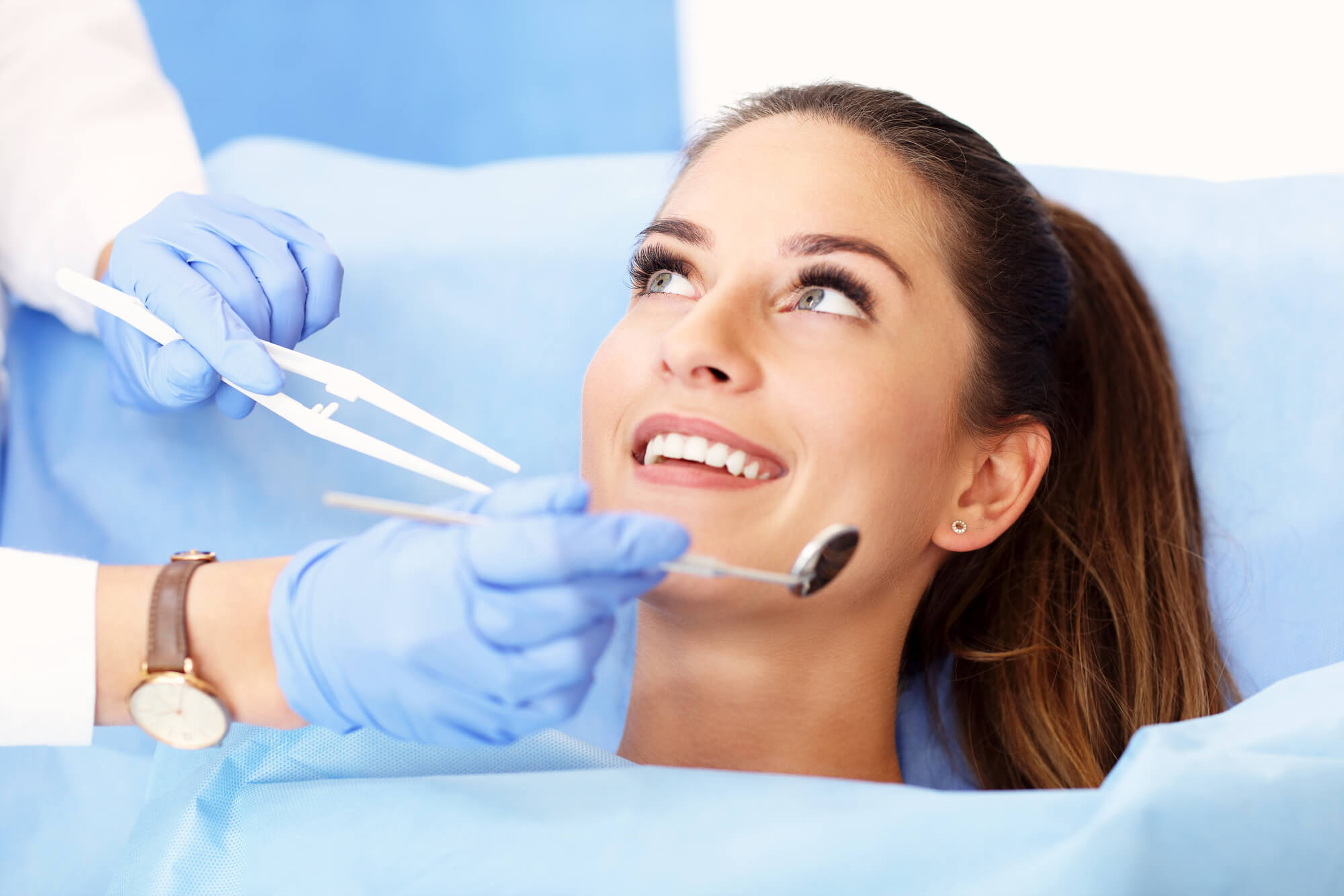 Where to get a Root Canal Mechanicsville?