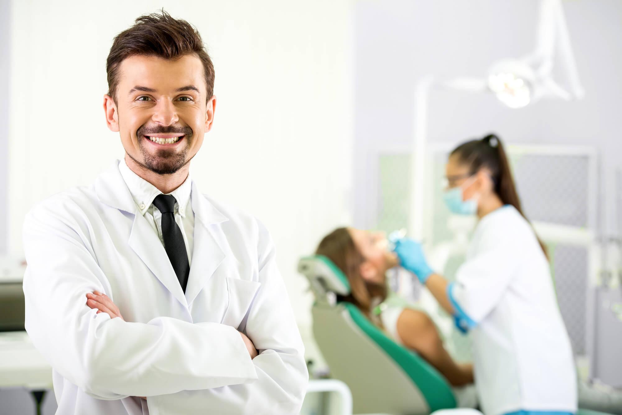endodontist 23226