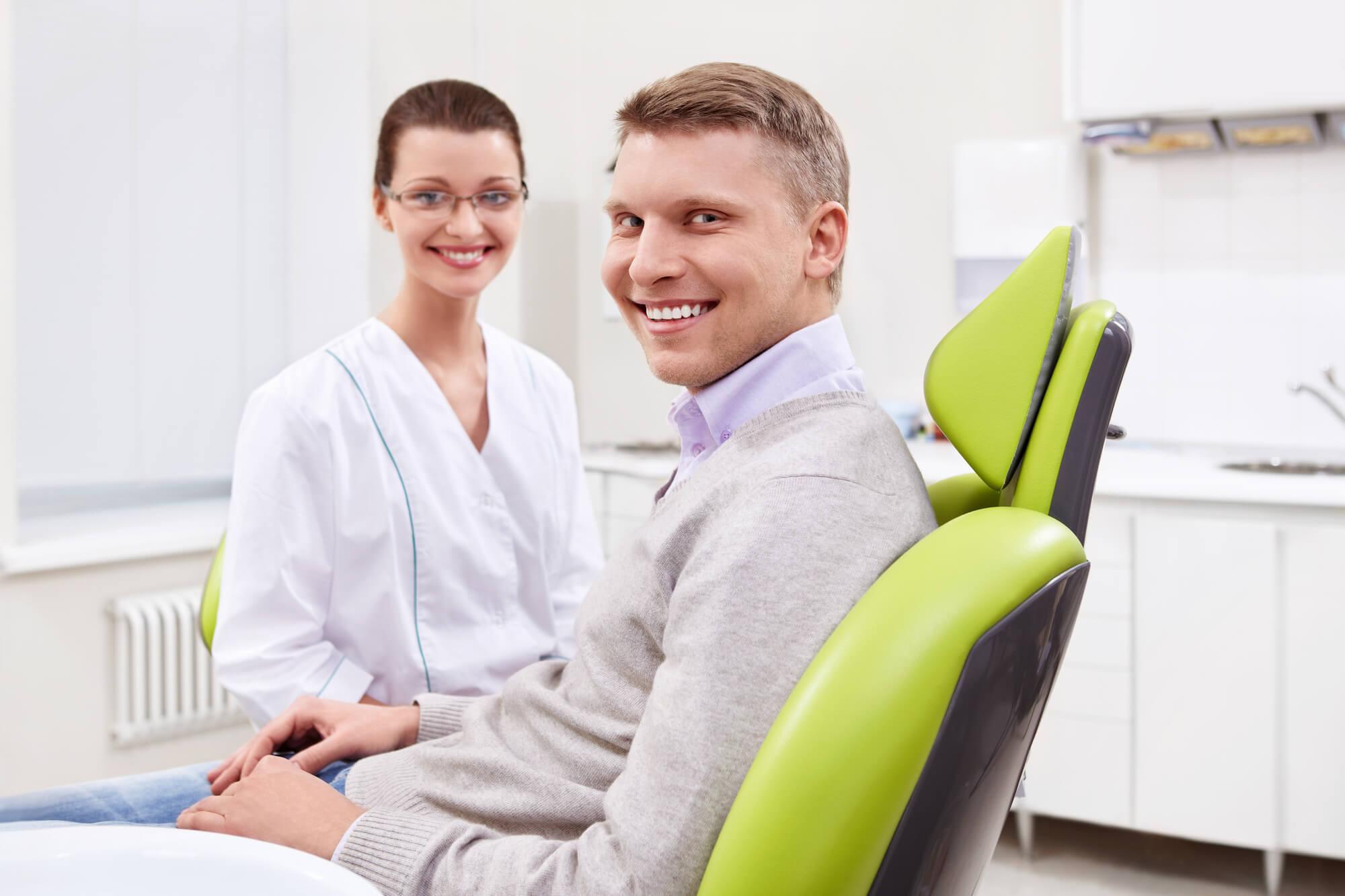 richmond endodontics visit