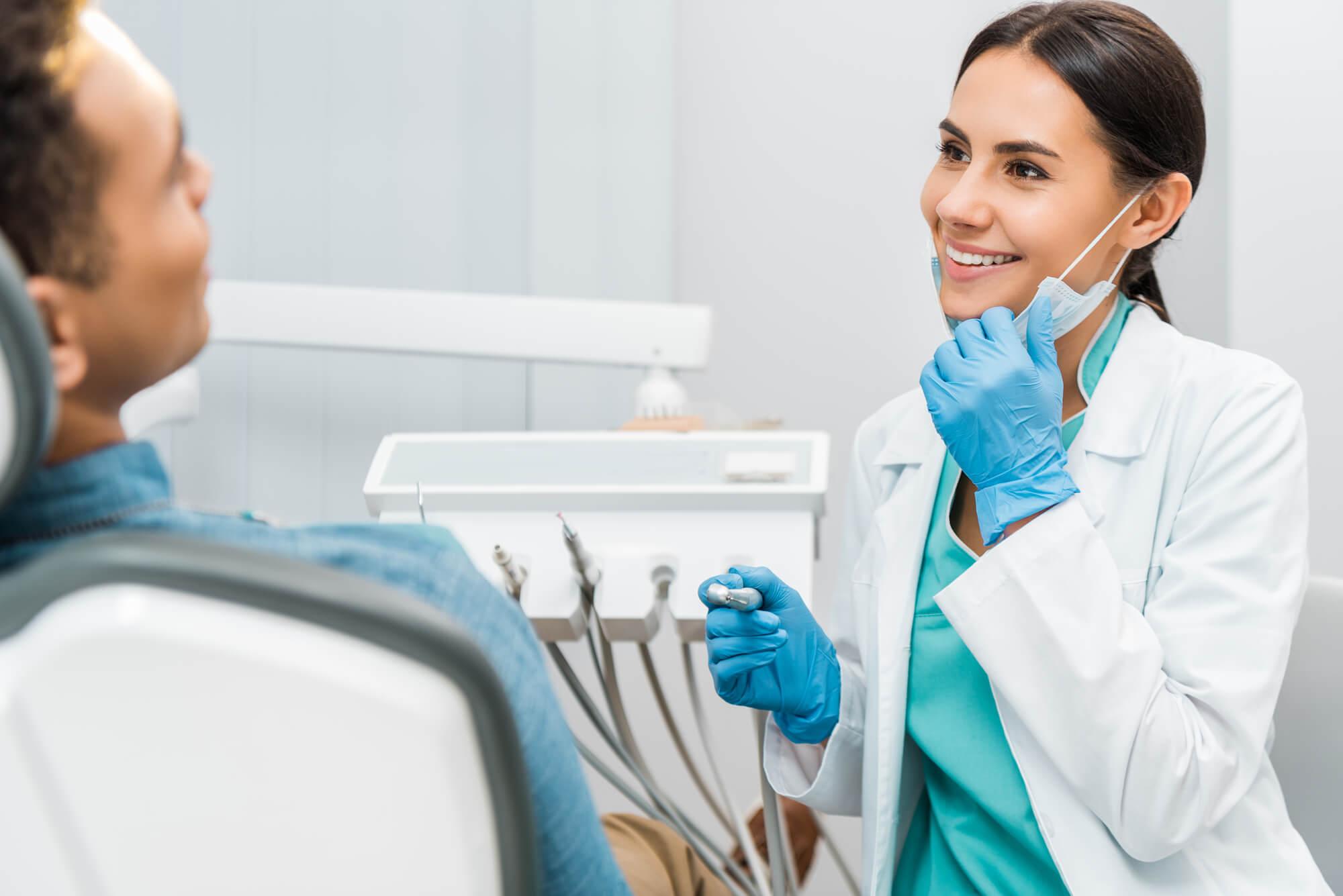 dentist Endodontic Microsurgery Midlothian