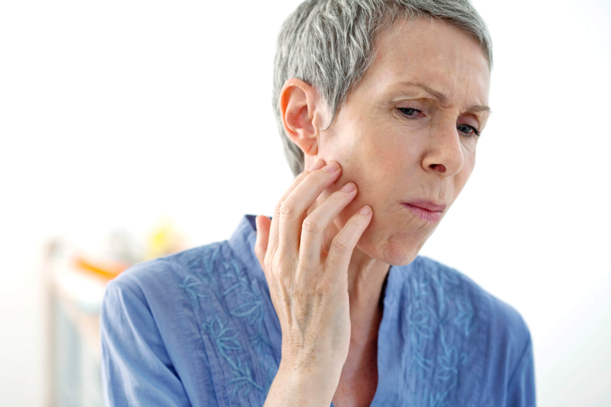 tooth pain Richmond Root Canal Therapy