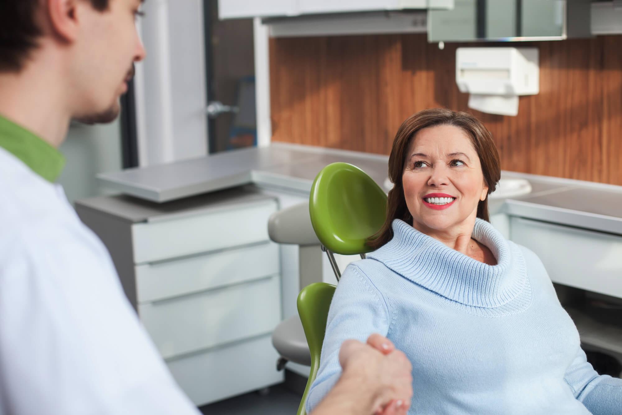 Sedation Dentistry Richmond VA